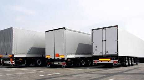Trailers and semi-trailers